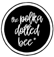 The Polka Dotted Bee